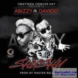 Abizzy - Shushu (ft. Davido)